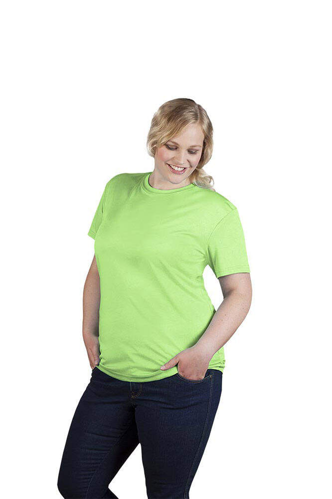 T-shirt UV-Performance grandes tailles Femmes