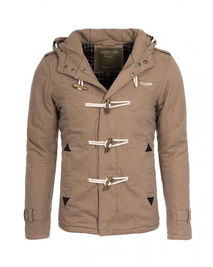 Beststyle Manteau Fashion Kaki Homme Manteau Kaki Homme 7YAxnOqw5w