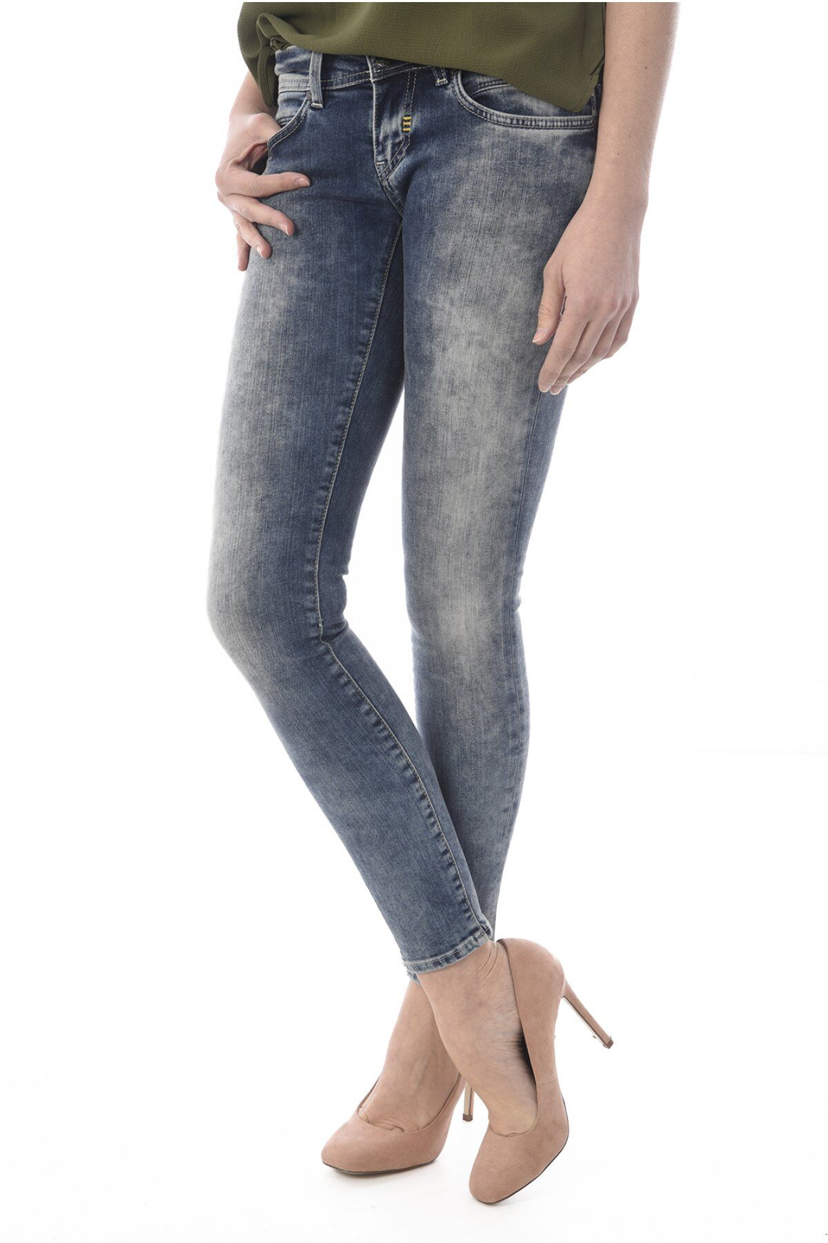 Jean Skinny Stretch Maryon  - Meltin'pot