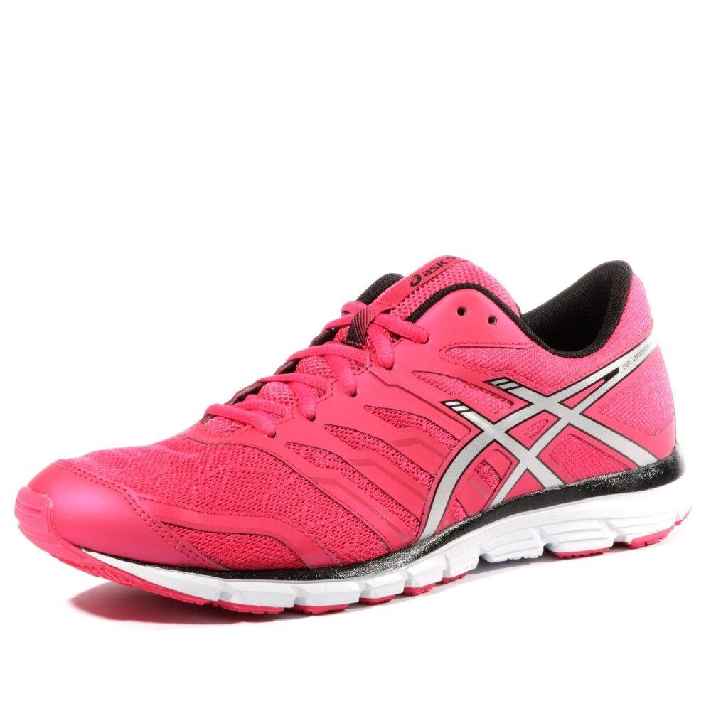 Gel Zaraca 4 Femme Chaussures Running Rose Asics
