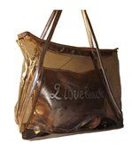 Sac de plage bronze preview1