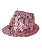 chapeau trilby paillettes rosi preview1