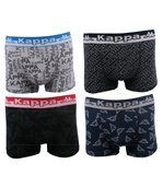 Boxers Homme Lot de 4 Kappa preview1