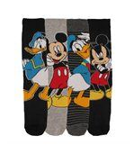 Chaussettes homme Disney lot de 4 preview1