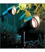 Garden Lights Projecteur LED Focus en aluminium noir 3151011 preview2