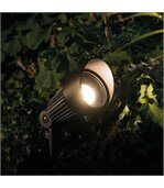 Garden Lights Projecteur LED Focus en aluminium noir 3151011 preview4