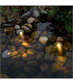 Garden Lights Projecteur LED 3 pcs
