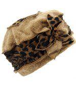 bonnet béret laine bouillie ARNOLD taupe preview1