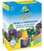 Pièges à phéromones contre le ver des prunes (Lot de 2) preview1