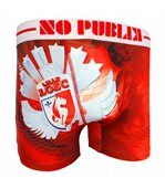 No Publik - Boxer Microfibre Homme Losc Victory Red preview1