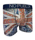 No Publik - Boxer Microfibre Homme Carpet Uk preview1
