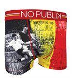 No Publik - Boxer Microfibre Homme Belgique preview1