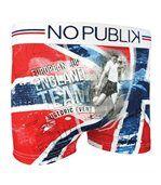 No Publik - Boxer Microfibre Homme England preview1