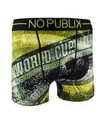 No Publik - Boxer Microfibre Homme Event Soccer preview1