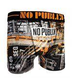 No Publik - Boxer Microfibre Homme Industrial Style preview1