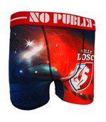 No Publik - Boxer Microfibre Homme Losc Magic Stadium preview1