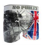 No Publik - Boxer Microfibre Homme Manchester preview1
