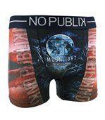 No Publik - Boxer Microfibre Homme Moonlight preview1