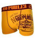 No Publik - Boxer Homme Original Design preview1