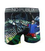 No Publik - Boxer Microfibre Homme World Cup Soccer preview1
