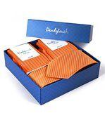 Coffret Cadeau ELO 11 coloris - Couleur - Orange, Taille - 41-42 preview1