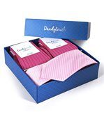 Coffret Cadeau ELO 11 coloris - Couleur - Rose, Taille - 39-40 preview1