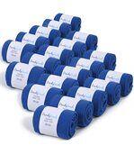 Chaussettes Jersey Homme unies Bleu Roi 39-45 (Lot de 20) - Fabriqué en europe preview1