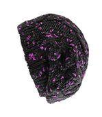 Bonnet long Kokkola Violet preview1
