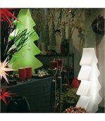 Arbre lumineux blanc éclatant 115 cm indoor et outdoor preview3