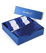 Coffret Cadeau Hector Bleu - Fabriqué en europe preview1