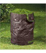 Sac à déchets végétaux Refermable Très résistant 270 L preview1