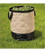 Sac à déchets végétaux bi-matières 125 L preview1