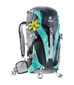 Sac à dos Deuter Pace 28 SL Black Mint preview1