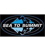 Serviette microfibre bouclette M 100x50 Tek Towel Sea to Summit rose preview3