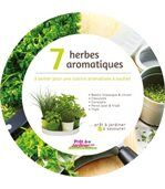 Plateau 7 herbes aromatiques preview2