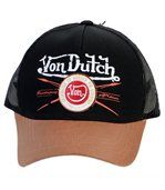 Casquette Von Dutch Pin preview1