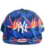 Casquette New Era 9 Fifty Cap Birds Of Paradise 9 preview1