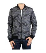 Blouson Ryujee Clive Camouflage preview1