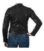 Blouson Cuir Pepe Jeans Rocky preview3