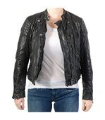 Blouson Cuir Pepe Jeans Rocky preview4
