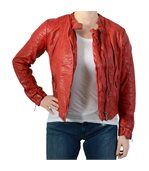 Blouson Cuir Pepe Jeans Rocky Ruby preview2