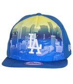 Casquette New Era 9FIFTY preview1