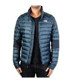 Blouson The North Face CrimpTastic Urban Navy preview2