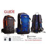 Guide - sac à dos 15 l, polyvalent pour vos sorties vtt preview2