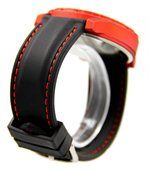 Montre Homme Silicone Noir V6 2683 preview2