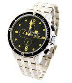 Montre Homme Gros Bracelet Acier SPEATAK 700 preview1