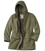 Parka mit Steppfutter Atlas For Women preview3