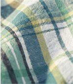 Baumwoll-Hemd mit Waffeleffekt preview3