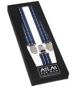 Men's Blue Braces