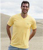 Set van 4 Desert T-shirts preview2